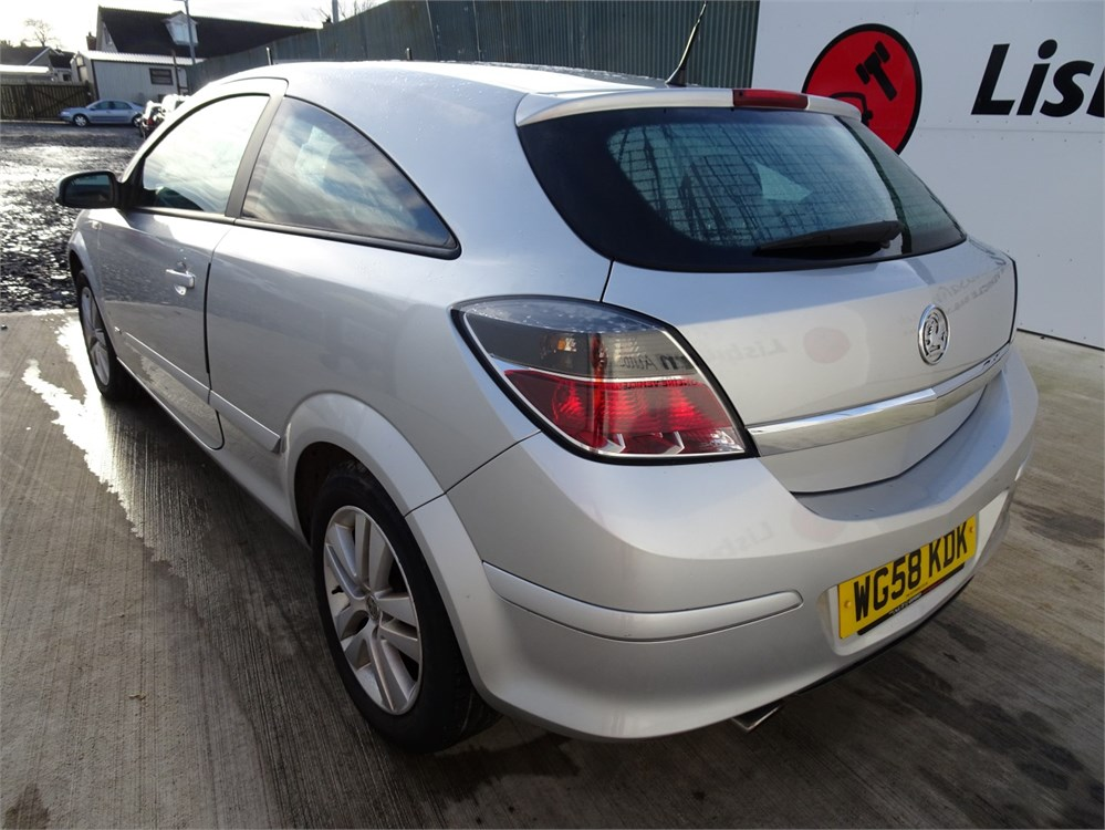 Car Salvage Auction in Northern Ireland | Lisburn Auto ...